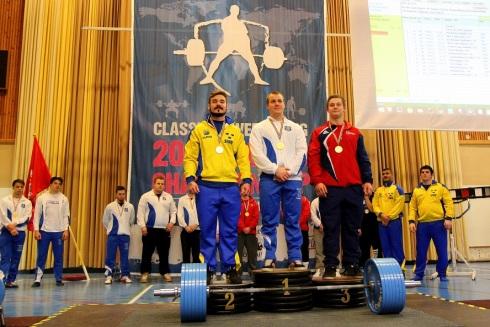 sa6 Men SubJ 93 kg